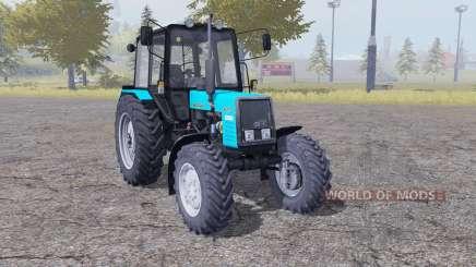 MTZ 1025.2 Бᶒларус for Farming Simulator 2013