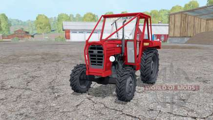 IMT 542 Forest Edition for Farming Simulator 2015
