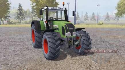 Fendt Favorit 926 Vario 2002 for Farming Simulator 2013