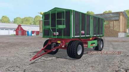 Krogᶒr HKD 302 for Farming Simulator 2015