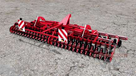 Horsch Joker 6 CT for Farming Simulator 2015