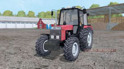 Belarus MTZ 1025.2 for Farming Simulator 2015