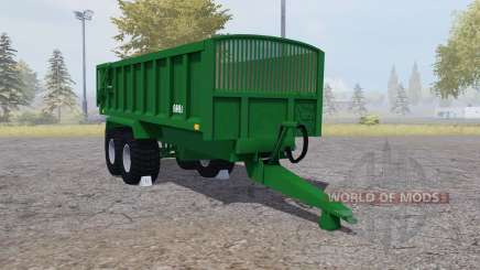 Bᶏiley TB 18 for Farming Simulator 2013