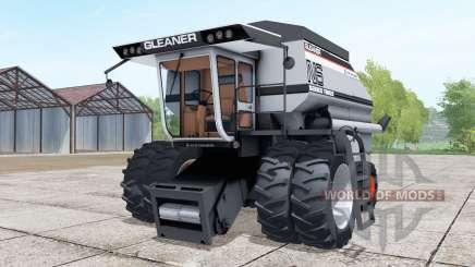 Gleaner N6 1982 for Farming Simulator 2017