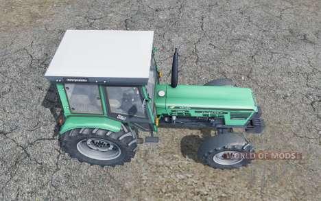 Torpedo TD 90 06 A for Farming Simulator 2013