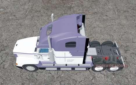 Freightliner FLD 120 for Farming Simulator 2015