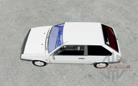 Lada Samara for Farming Simulator 2017