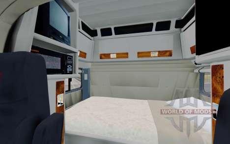 Peterbilt 389 for American Truck Simulator