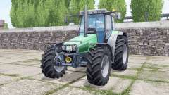 Deutz-Fahr AgroStar 6.38 1990 for Farming Simulator 2017