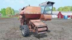 SK-5 Ive for Farming Simulator 2015