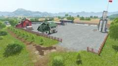 Trakya v8.0 for Farming Simulator 2017