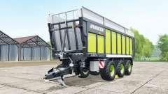 Joskin Drakkar 8600 Claas Editioᶇ for Farming Simulator 2017