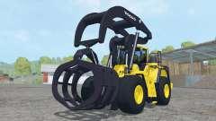 Volvo L180H High-Lift for Farming Simulator 2015
