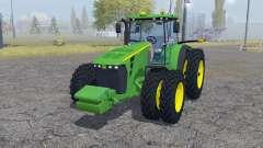John Deere 8345R for Farming Simulator 2013