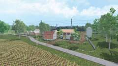 XRD Village for Farming Simulator 2015