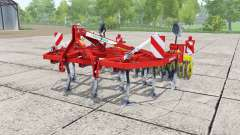 Pottinger Synkro 3030 nova for Farming Simulator 2017