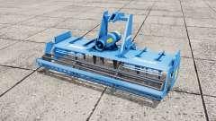 Rabe Toucan SL 3000 for Farming Simulator 2017