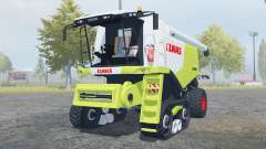 Claas Lexion 670 TerraTrac for Farming Simulator 2013