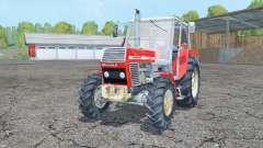 Ursus 904 manual ignitioᶇ for Farming Simulator 2015