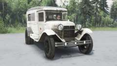 GAS 55 1938 Sanitary v1.5.1 for Spin Tires