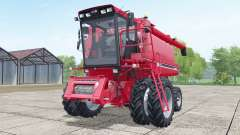Case International 1660 Axial-Flow americanized for Farming Simulator 2017