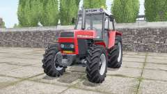 Zetoᶉ 8145 for Farming Simulator 2017