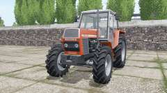 Ursus Ƈ-385A for Farming Simulator 2017