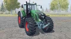 Fendt 936 Variꝍ for Farming Simulator 2013
