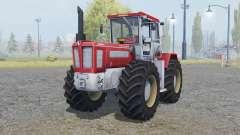 Schluter Prꝍfi-Trac 3000 TVL for Farming Simulator 2013