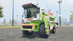 Claas Dominator 204 Mega for Farming Simulator 2013