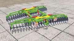 Framest Fradisc 6000 V for Farming Simulator 2017