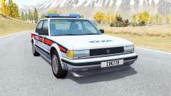 ETK I-Series Police Traffic v0.6 for BeamNG Drive