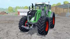 Fendt 936 Vario 2006 for Farming Simulator 2015