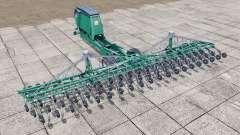 Amazone Condor 15001 all fruits for Farming Simulator 2017