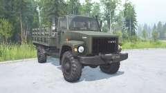 GAZ 3308 Sado for MudRunner