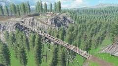 Kootenay Valley v3.1 for Farming Simulator 2017