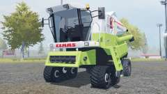 Claas Mega 370 TerraTrac for Farming Simulator 2013