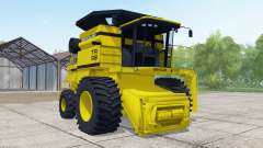 New Holland TR98 washable for Farming Simulator 2017