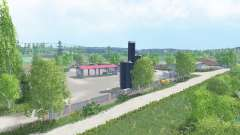 The Farm for Farming Simulator 2015