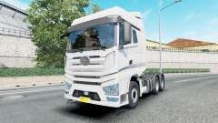FAW J7 for Euro Truck Simulator 2