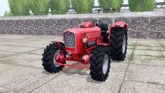 Guldner G 75A for Farming Simulator 2017