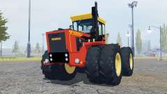 Versatile 555 double wheels for Farming Simulator 2013