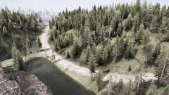 White-Knuckle Trails for MudRunner