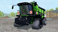 Deutz-Fahr 7545 RTS crawler for Farming Simulator 2015