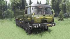 Tatra T815 VVƝ 20.235 6x6 1994 for Spin Tires