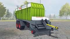 Claas Quantum 6800 S for Farming Simulator 2013