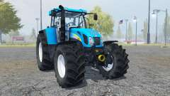 New Holland T7550 loader mounting for Farming Simulator 2013