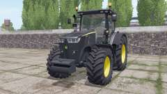 Zetor Crystal 160 2016 for Farming Simulator 2017