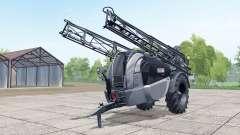 Caruelle-Nicolas Stillᶏ 460 for Farming Simulator 2017