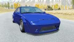 Ibishu 200BX Rocket Bunny v0.2 for BeamNG Drive